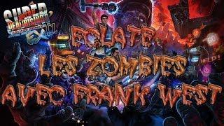 "Super Ultra...Dead rising 3 [Xbox One] -  Eclate et défonce les zombies avec Frank ""Haggar"" West"