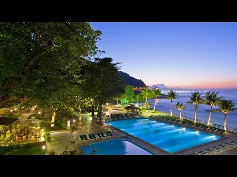 Top10 Recommended Hotels In Rio De Janeiro, Brazil