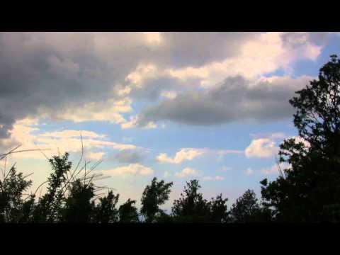 speedy clouds