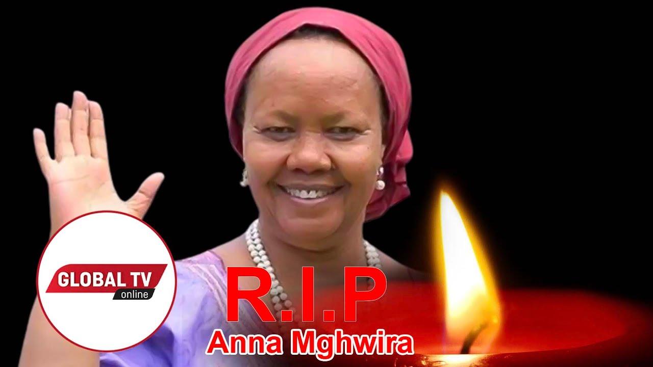 Download 🔴#BREAKING: MSIBA! MKUU WA MKOA MSTAAFU ANNA MGHWIRA AFARIKI DUNIA