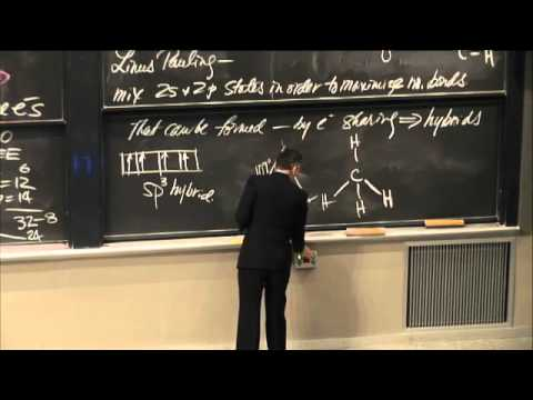 Lec 9 | MIT 3.091SC Introduction to Solid State Chemistry, Fall 2010