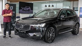 FIRST LOOK: 2018 Volvo XC60 in Malaysia - RM299k-RM343k