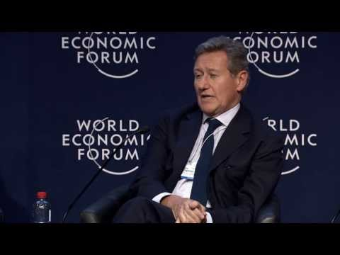 Davos 2014 - The Global Security Context