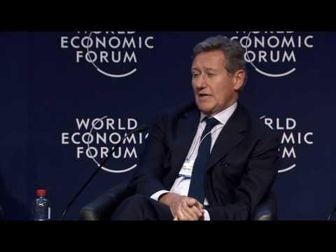 Davos 2014 - The Global Security Context