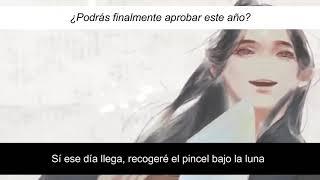 Mo Dao Zu Shi - Las Pruebas De Un Cisne Desconsolado - Trials Of The Troubled Swan Sub Español