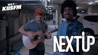 Tai Verdes Performs \x27Stuck In The Middle\x27 | Acoustic | KIIS Next Up