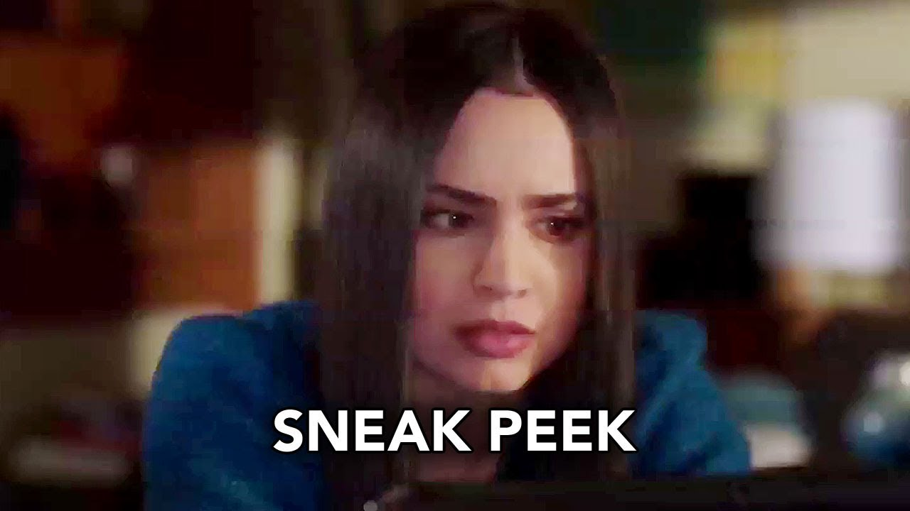 """Pretty Little Liars: The Perfectionists 1x08 Sneak Peek #3 """"Hook, Line and Booker"""" (HD)"""