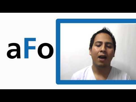 Aprende con Tupu - Fonema F