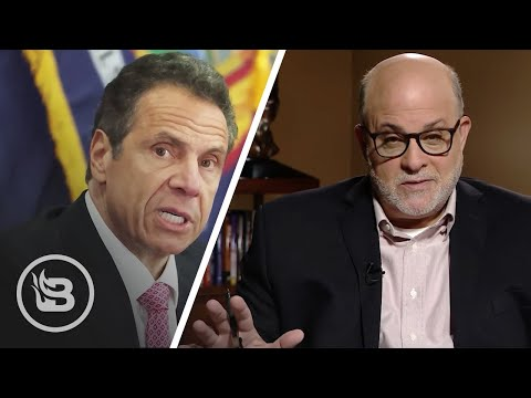 Mark Levin: This Is the Dems TYRANNICAL Coronavirus Double Standard