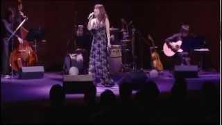 """""""Papiyon"""" Hitomi Shimatani Live crossoverⅤ 2011 Japan."""