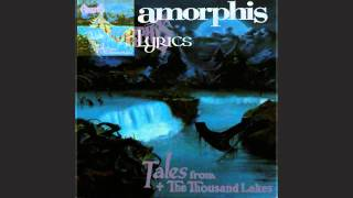 AMORPHIS - Tales From The Thousand Lakes - Track #5 Drowned Maid - HD