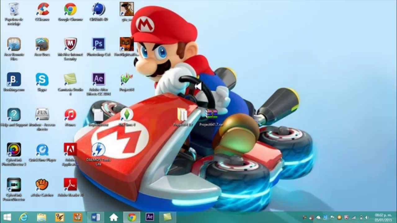 how to download mario kart 64 on pc