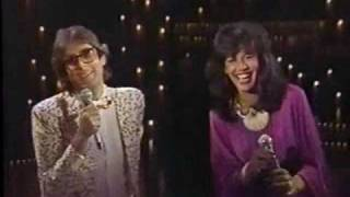 Stephen Bishop Marilyn McCoo sing On and On / Save it for a Rainy Day on SOLID GOLD