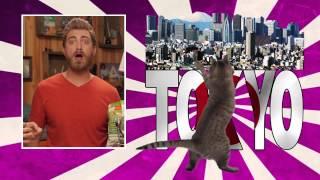 Rhett Tokyo Compilation (Good Mythical Morning - Rhett & Link)
