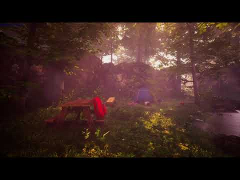 The Fabled Woods gameplay - GogetaSuperx  