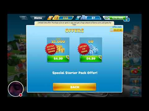 Cooking fever gems casino