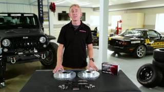 z23 evolution sport performance upgrade brake kit