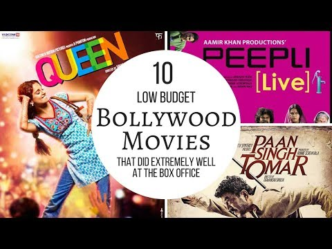 10 Low budget bollywood movies that did extremely well at the box office