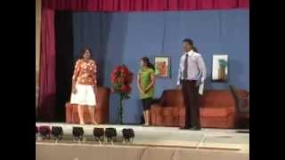 ISS AnnualDay English Drama-FaceBook.flv