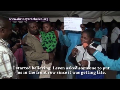 A Couple LIBERATED From Wicked Spirits! - Amazing DELIVERANCE