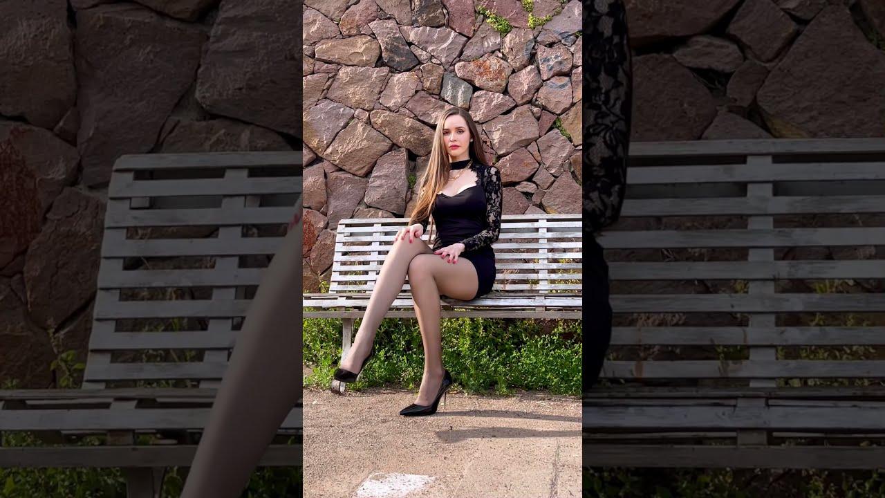 Elegant and feminine style | TATSIANA PAULAVA