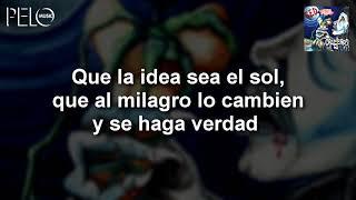 Callejeros - El Nudo (Letra)