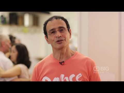 Rio Rhythmics Academy a Dance School in Brisbane offering Latin Dance