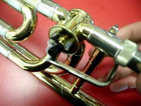 hqdefault trombone valve string youtube