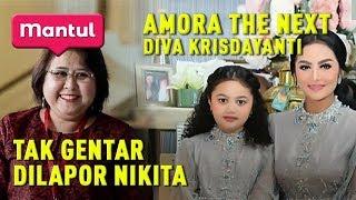 Nikita Mirzani Laporkan Elza Syarief Amora Lemos Si Anak Berbakat Mantul Infotainment MP3
