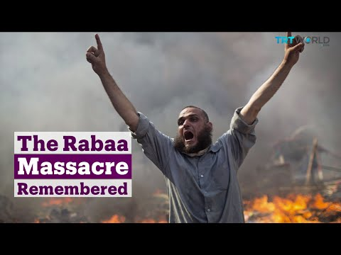TRT World - World in Focus: The Rabaa Massacre Remembered