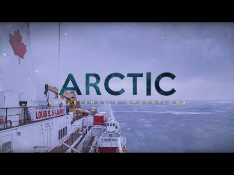 Documentary : ARCTIC Experience & Operations