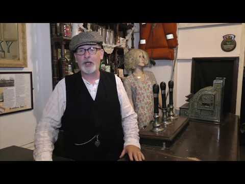 1940s Pub and Snug