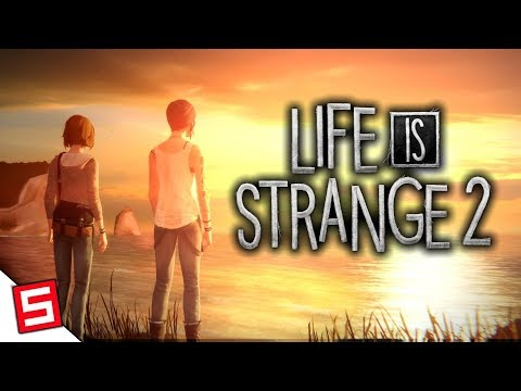 Life is Strange 2: Why No Max and Chloe? Is Life is Strange 2 Worth It? - Life is Strange 2 News |