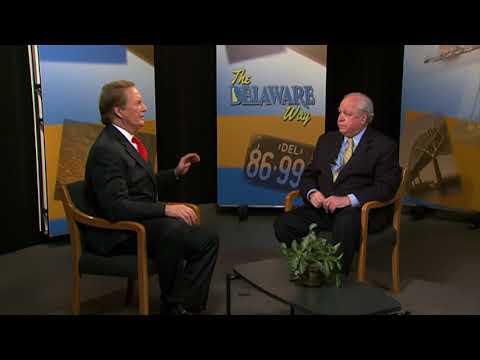 The Delaware Way - Dennis Rochford