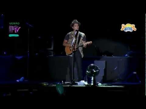 Bruno Mars  Count On Me Summer Soul Festival 2012