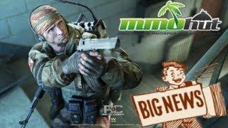 MMOHut Weekly Recap #107 Oct 14 - Arctic Combat, Dark Blood, Mech Warrior Online, & More
