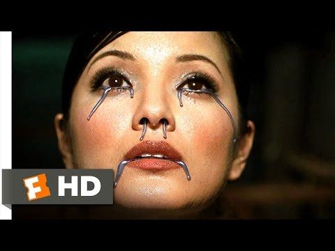 X2 (4/5) Movie CLIP - Deathstrike's End (2003) HD