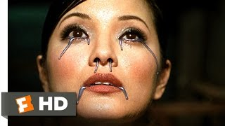 X2 (4/5) Movie CLIP - Deathstrike's End (2003) HD