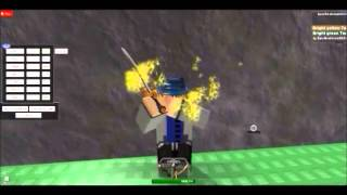 Epic Rap Battles of Roblox - Luxray826 vs. Shedletsky (BLOXCON FILMFEST ENTRY)