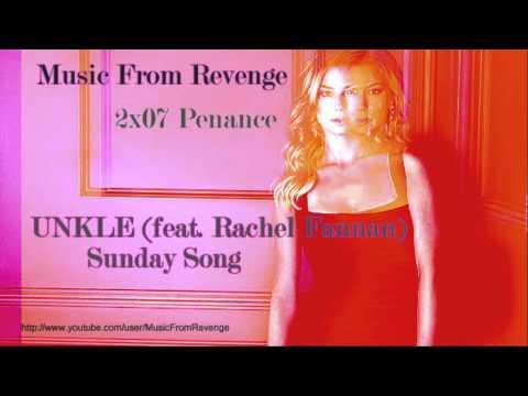 UNKLE - Sunday Song (feat. Rachel Fannan)