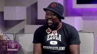 Zola was once called Kush   V-Entertainment