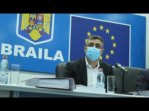 Strategia de dezvoltare a județului Brăila 2021-2027. Stiri Braila - Probraila.ro