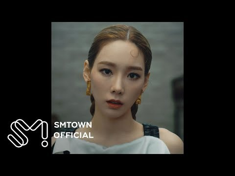 TAEYEON テヨン 「VOICE」 MV Teaser