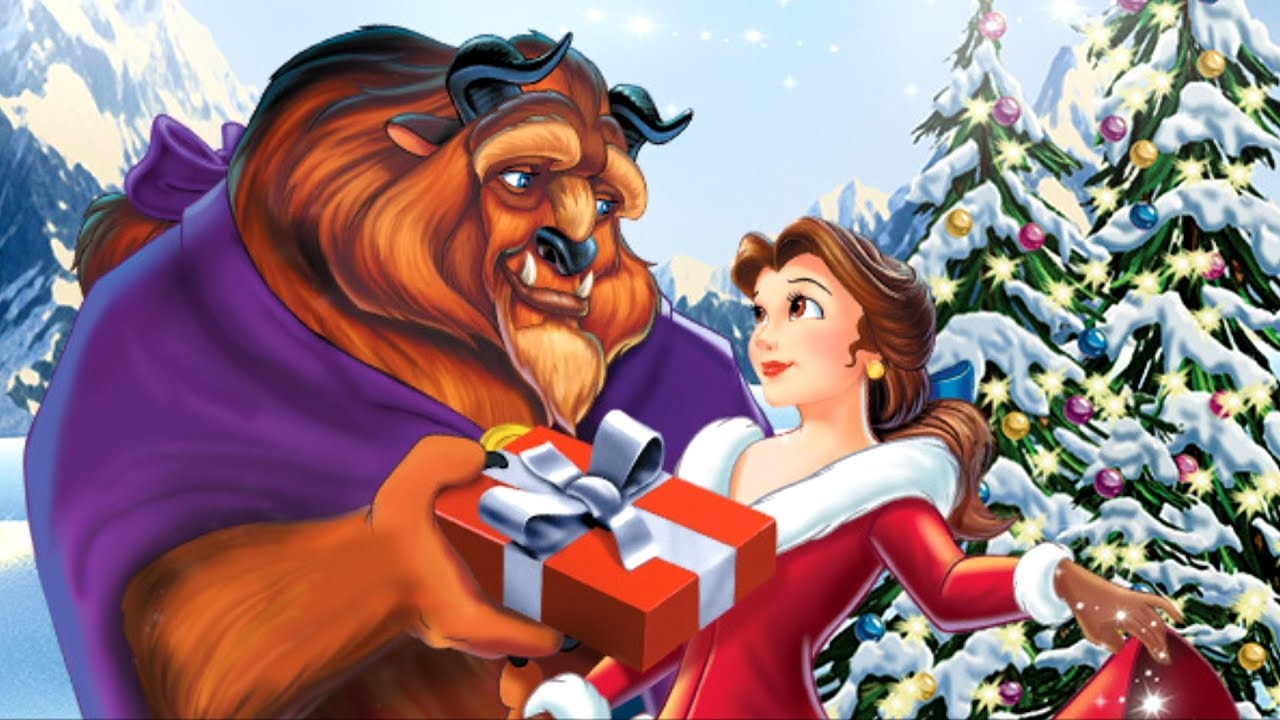 top 10 christmas animated movies - Animated Christmas Movies