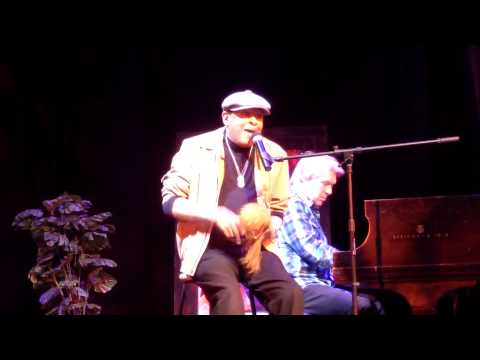 Cold Duck - Al Jarreau (Smooth Jazz Family)