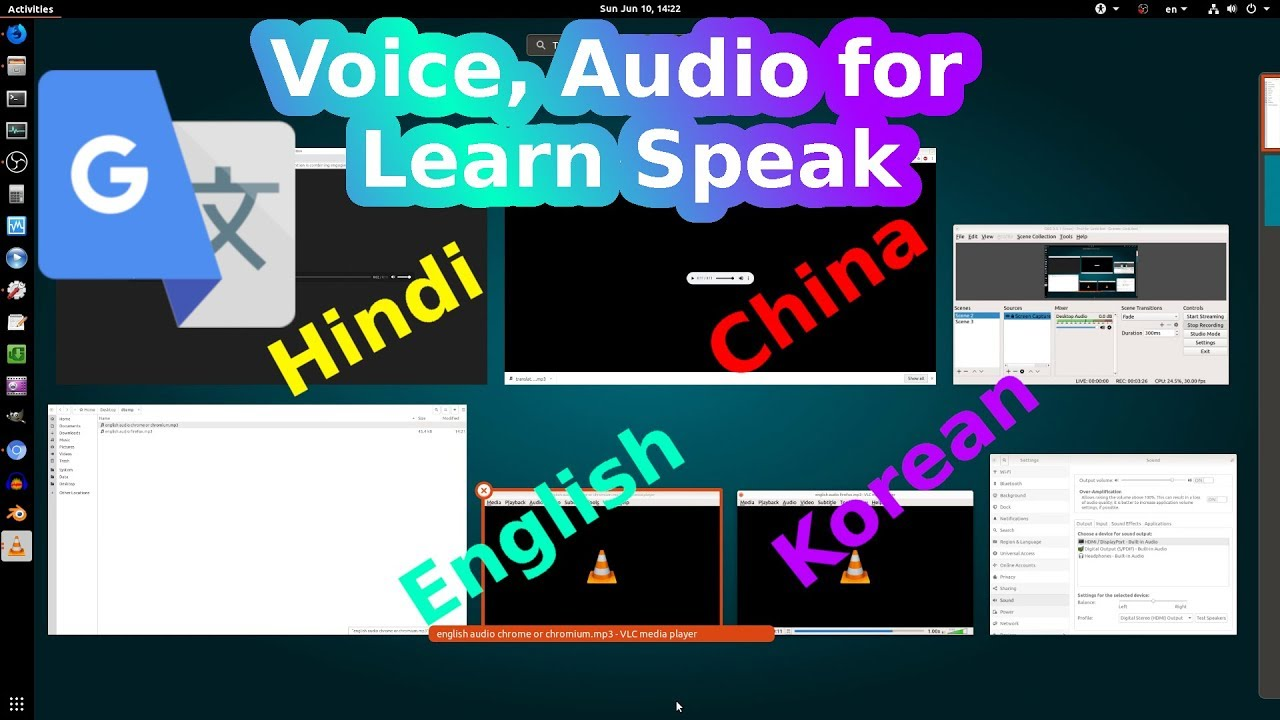 download google translate voice