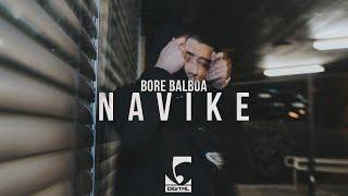 Bore Balboa - Navike