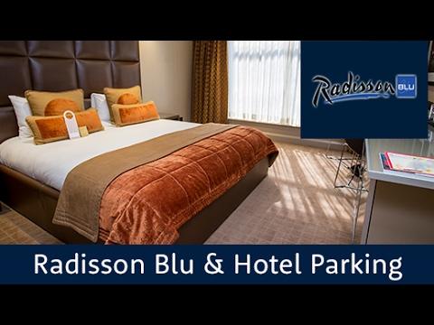 Heathrow Radisson Blu with Hotel Parking | Holiday Extras