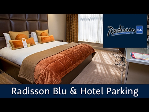 Heathrow Radisson Blu with Hotel Parking | Holiday Extras