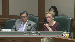 State Lawmakers Discuss What, If Anything, Should Be Done Legislatively About Youth Vaping